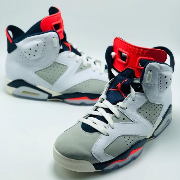 "5fed2ddc7cc340 Jordan Other - Air Jordan 6 Retro ""Tinker"""